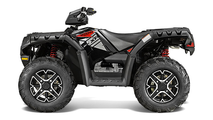 Фото квадроцикла Polaris Sportsman XP 1000
