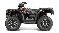 Фото Polaris Sportsman XP 1000  №1